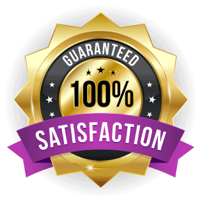 our produc t guarantee