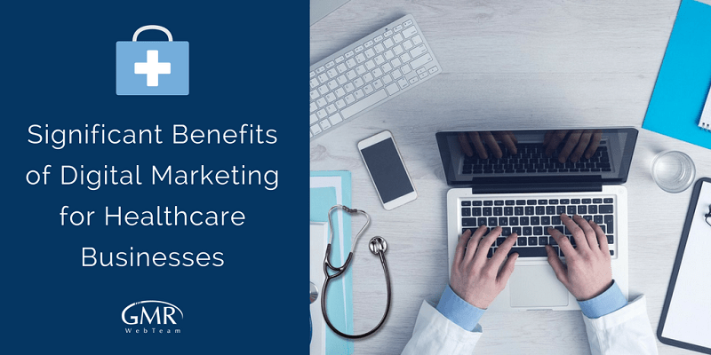 Digital Marketing for Healthcare Businesses